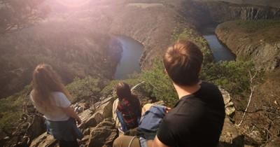 Die schönsten Wanderwege Deutschlands