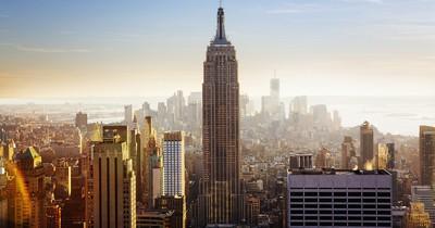 New York: Kostenlose Sehenswürdigkeiten