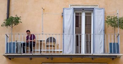 Tipps zum Urlaub auf Balkonien