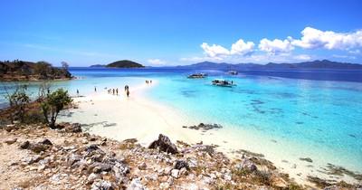Die 9 schönsten Inseln der Welt