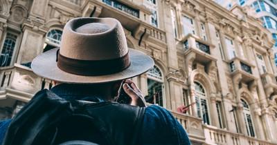 9 außergewöhnliche Wege, zu reisen