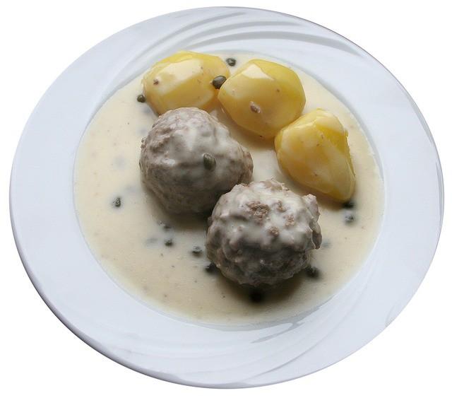 Zehn typische Gerichte aus Deutschland