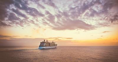Das solltest Du über Kreuzfahrtschiffe wissen