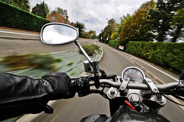 Die neun beliebtesten Motorrad-Strecken Europas