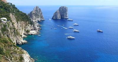 Das sind die schönsten italienischen Inseln