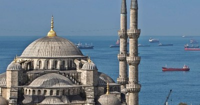 Die 9 atemberaubendsten Bauwerke der Welt