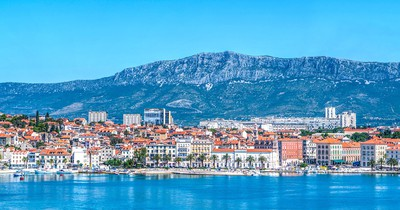 10-tägiger Roadtrip durch Kroatien