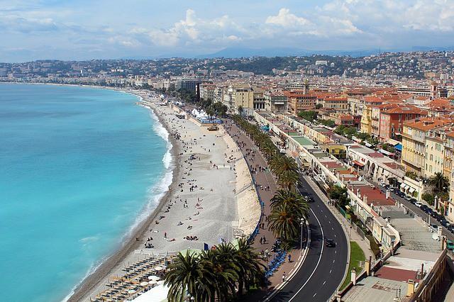 Zehn der schönsten Städte am Mittelmeer