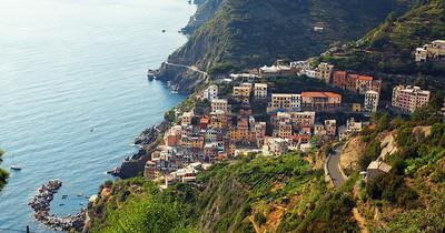 Die zehn schönsten Nationalparks Europas