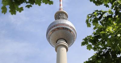 Das sind die schönsten Aussichtspunkte in Berlin