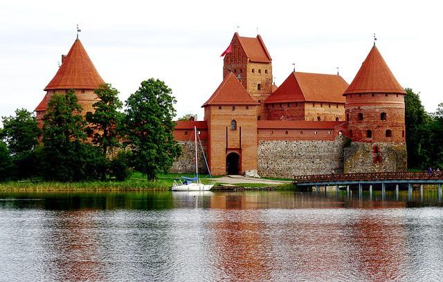 Neun Dinge, die auf einer Baltikum-Reise nicht fehlen dürfen