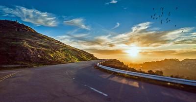 Sabbatjahr - Aussteigen und um die Welt reisen
