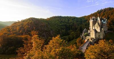 10 märchenhafte Orte in Deutschland, die du bestimmt noch nicht kennst