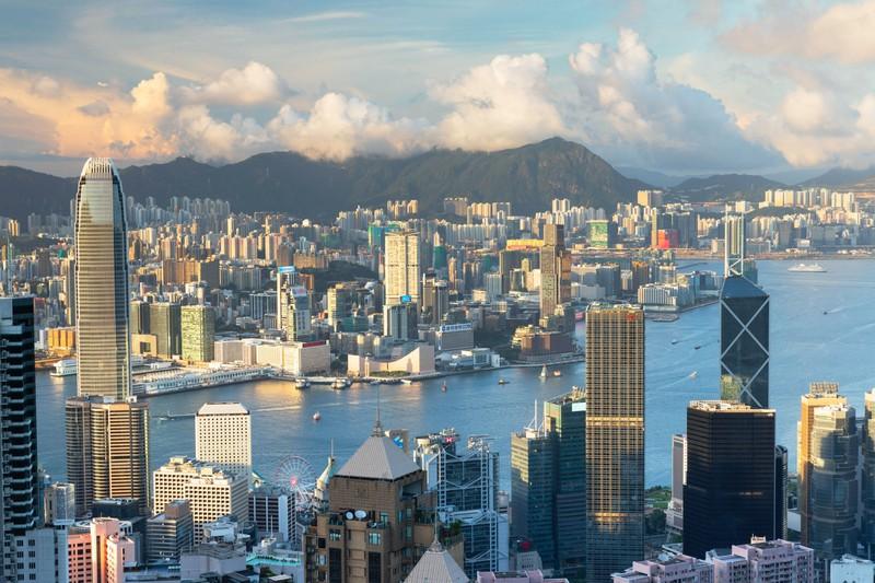Absoluter Wahnsinn: Die Stadt Hongkong darfst du dir nicht entgehen lassen.