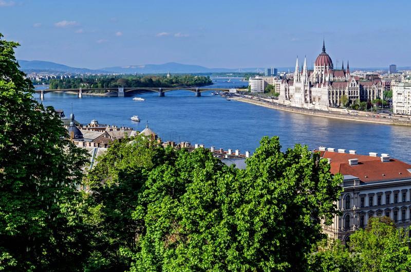 Budapest zählt zu den schönsten Orten, die man gesehen haben sollte.