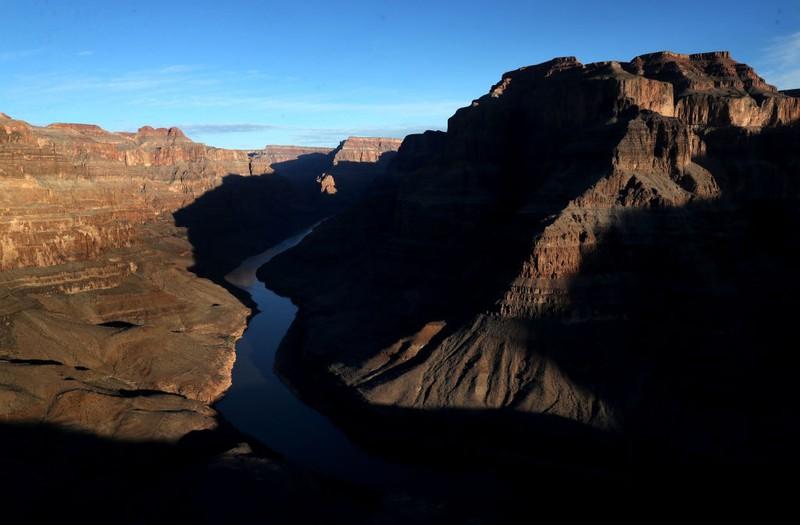Ein echter Klassiker: Den Grand Canyon sollte jeder mal gesehen haben.