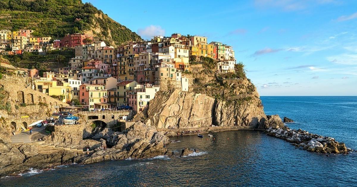 Die schönsten Orte der Welt, die du mal gesehen haben solltest!