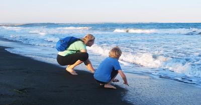 Die besten Urlaubsziele für Familien