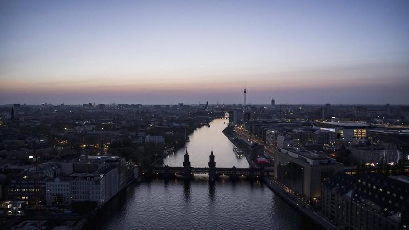 Auch die deutsche Hauptstadt ist seit einiger Zeit leider total überbewertet.