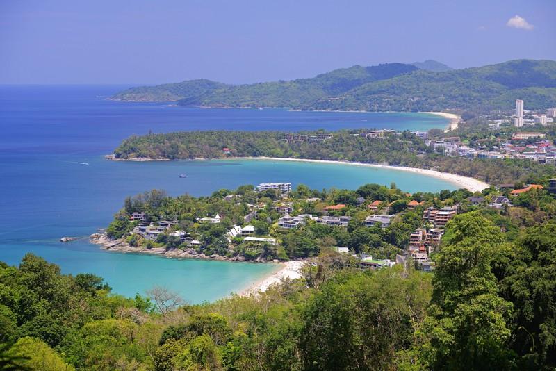 Auch die Insel Phuket ist mit Touristen überlaufen und hat dadurch viel von ihrem Charme eingebüßt.