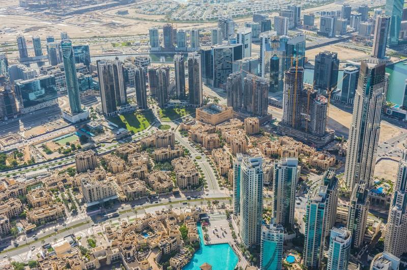 Dubai scheint der Trend-Urlaub zu sein - dadurch wird die Stadt leider überbewertet.