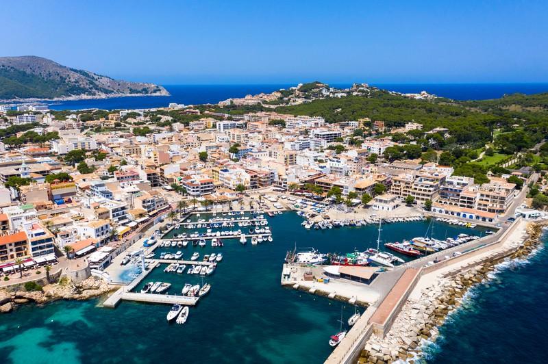 Feierwütige Touristen machen Mallorca sehr unattraktiv.