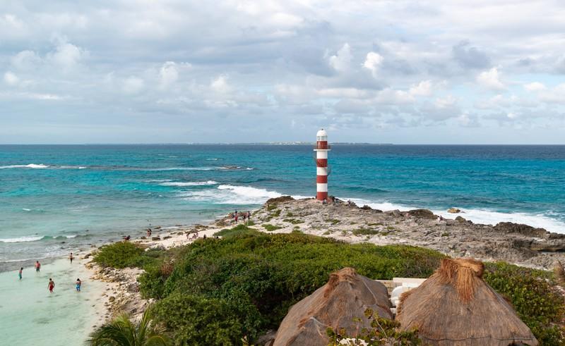 Springbreak-Urlauber suchen gerne auch mal Cancun auf, doch das Reiseziel ist nicht mehr so attraktiv.