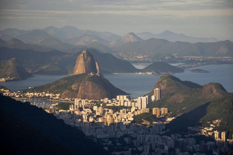 Touristen werdne in Rio de Janeiro nicht immer freundlich empfangen.