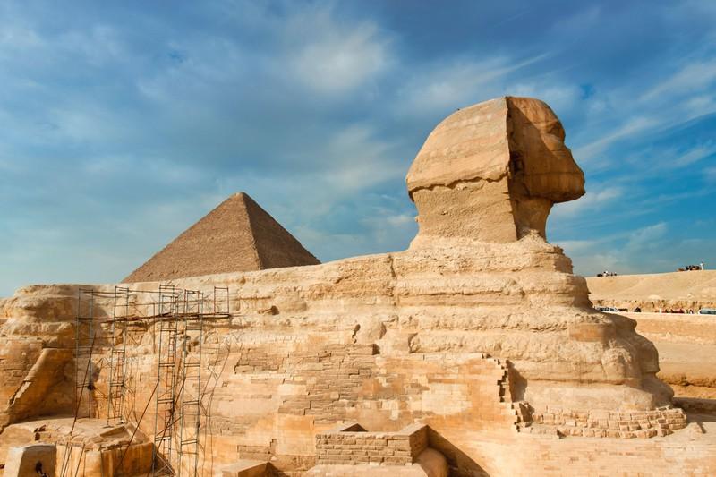 Traumreiseziel Ägypten? Das war einmal. Auch Kairo ist mittlerweile echt überbewertet.