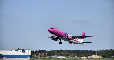Flugstrecken mit dem dichtesten Flugverkehr