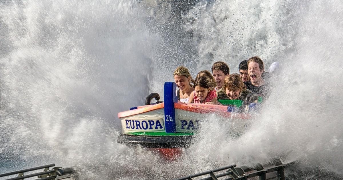 Die besten Freizeitparks in Deutschland