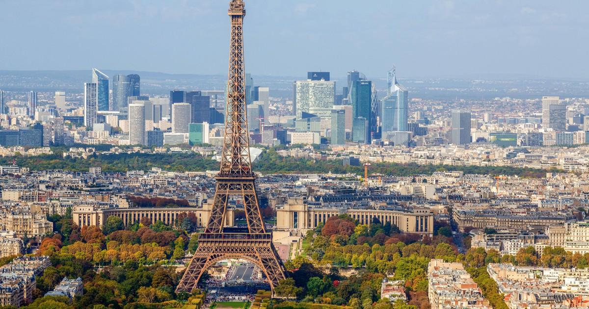 Paris: Entdecke die Stadt der Liebe zu Fuß