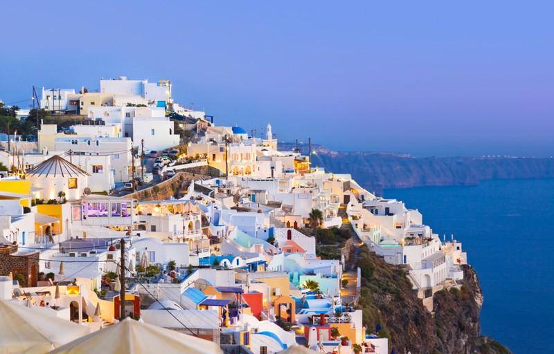 Die 9 günstigsten Reiseziele der Welt