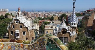 Die zehn familienfreundlichsten Städte Europas