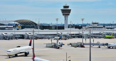 Die 10 besten Flughäfen der Welt