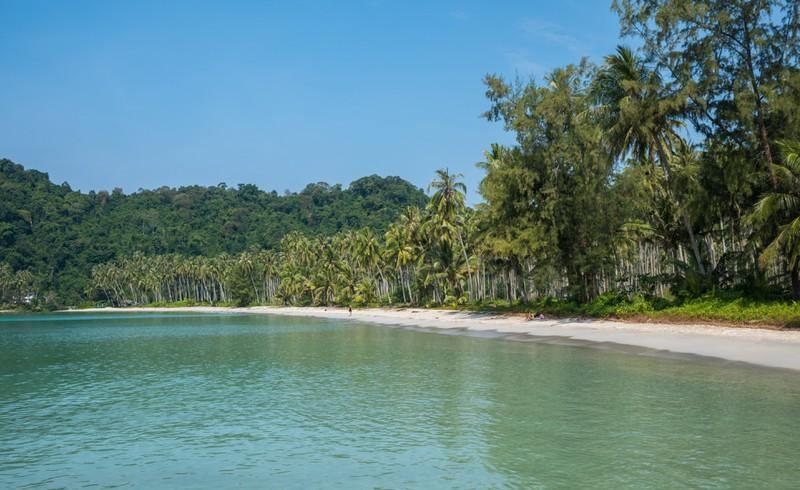 Eine atmosphärische Ruhe wie auf der Insel Koh Kut ist schwer zu finden.