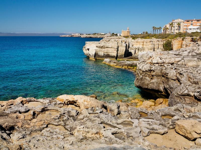 Menorca garantiert einen wundervollen Insel-Urlaub.
