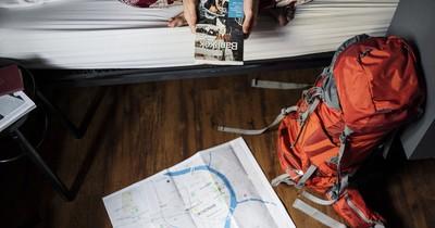Urlaub buchen: Mit einem einfachen Trick sparst du bares Geld
