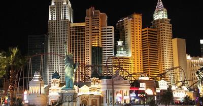 Tipps für einen unvergesslichen Girls-Trip nach Las Vegas