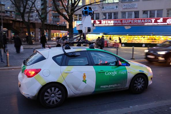 Das sind die 10 gruseligsten Orte auf Google Maps