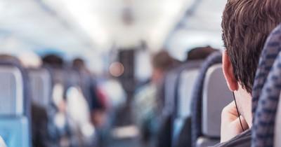 Sicherheit im Flugzeug: Welches Anzeichen du nicht ignorieren solltest