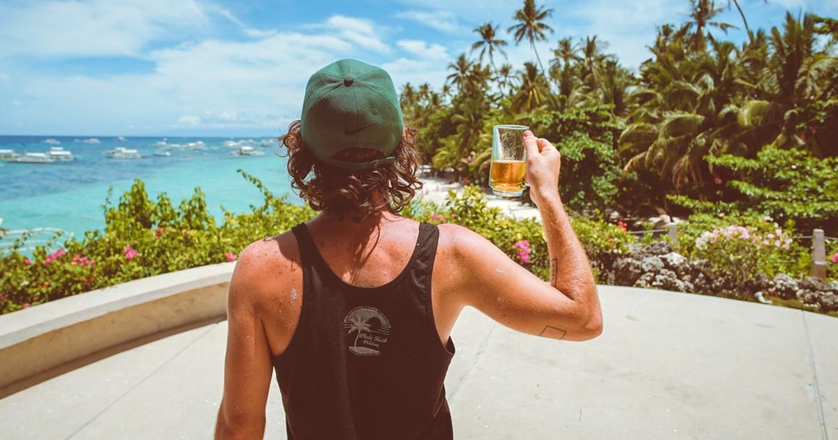 """10 peinliche Klischees über deutsche Touristen, bei denen du sagst: """"Yep, das bin ich im Urlaub!"""""""