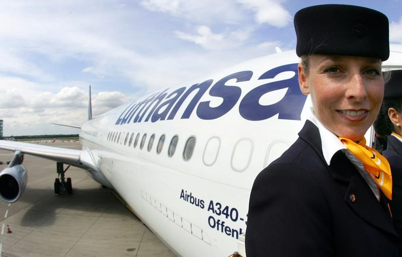 Lufthansa verklagt Mann, weil er einen Teil seiner Reise nicht angetreten ist