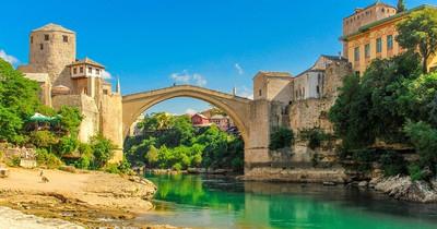 Die günstigsten Städte zum Reisen in Europa