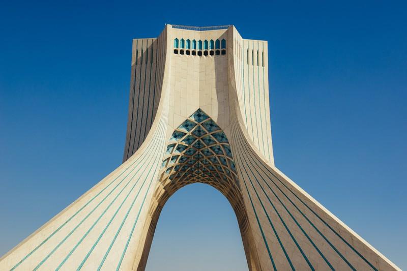 Das Bauwerk ist ein Symbol der Stadt.