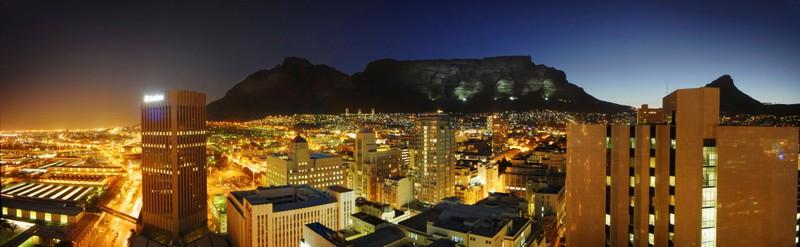 Die bekannte Stadt ist unter anderem für ihren Berg berühmt.