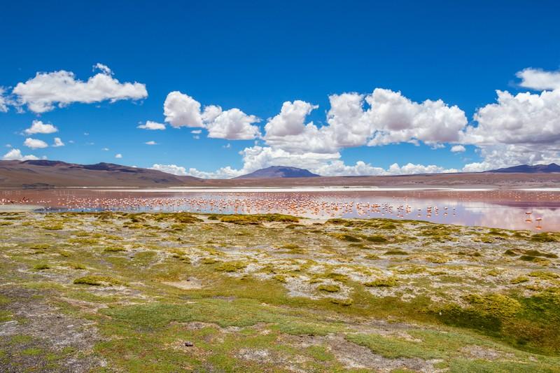 Man sieht Bolivien und es geht um günstige Reiseziele weltweit.