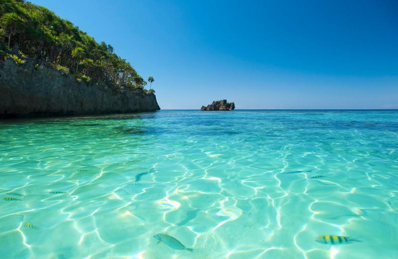 Man sieht Honduras und es geht um günstige Reiseziele weltweit.