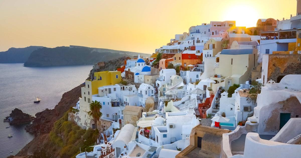 Die 10 günstigsten Reiseziele weltweit