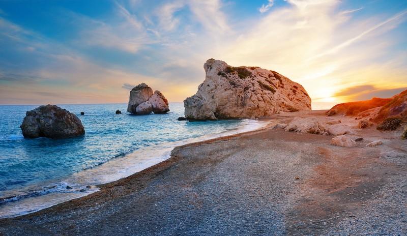 In Zypern lässt es sich wunderbar auch in der Nebensaison urlauben.